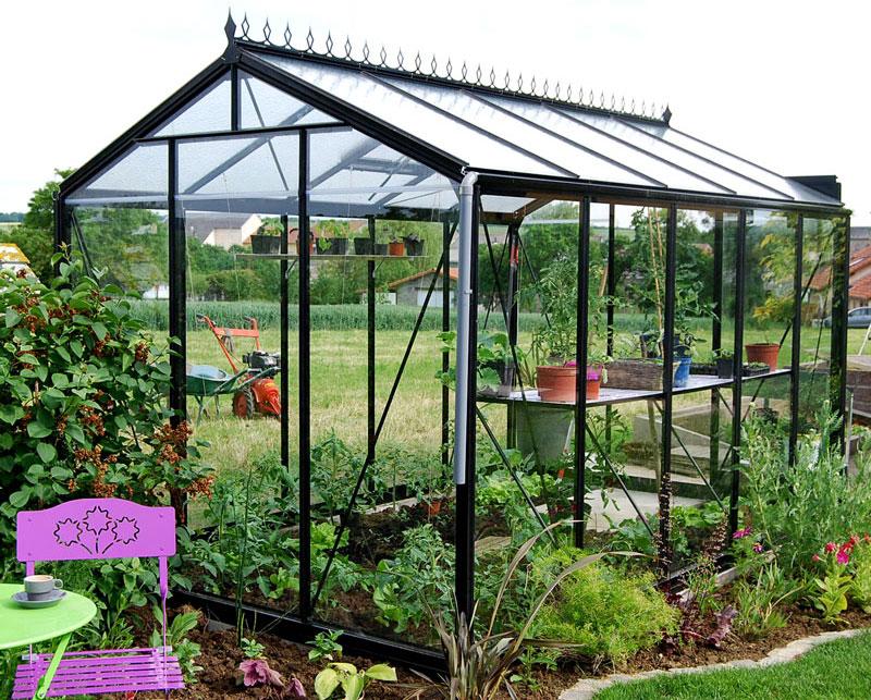Växthus Prestige Wexthuset