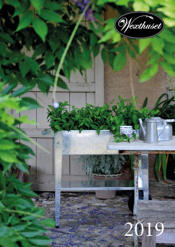Wexthusets produktkatalog för återförsäljare