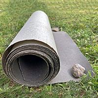 Odlingsduk Original, nedbrytbar 23 kvm på rulle