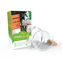 Hydro Bloom', förpackning