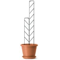 Klämma för spaljé och växtstöd - My City Garden