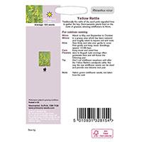 Odlingsråd för Ängsskallra 'Yellow Rattle'
