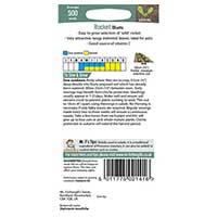 Odlingsråd för Sandsenap 'Olivetta'