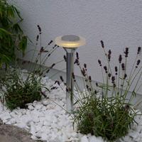 Belysning till trädgården led