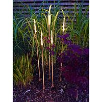 Trädgårdsbelysning 'Straw' från LightsOn