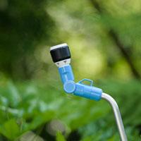 Flopro+ Active teleskopvattnare för växtbevattning, bild 2