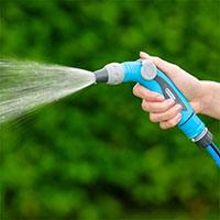 Spraypistol med ergonomiskt handtag Flopro Ergo