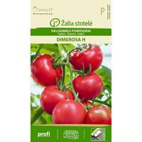 Tomatfrö till Tomat 'Dimerosa' F1