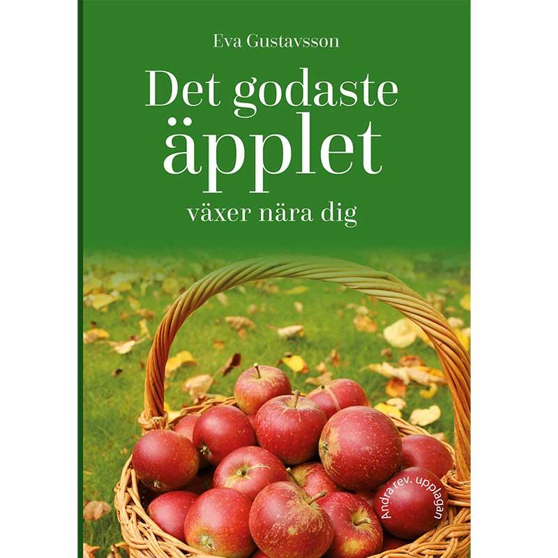 Boken - Det godaste äpplet växer nära dig