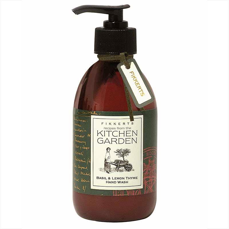 Flytande handtvål, Kitchen Garden 300 ml
