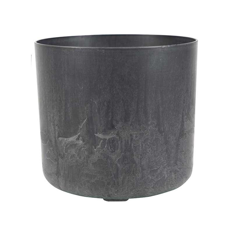 Kruka Celine 20 cm, svart
