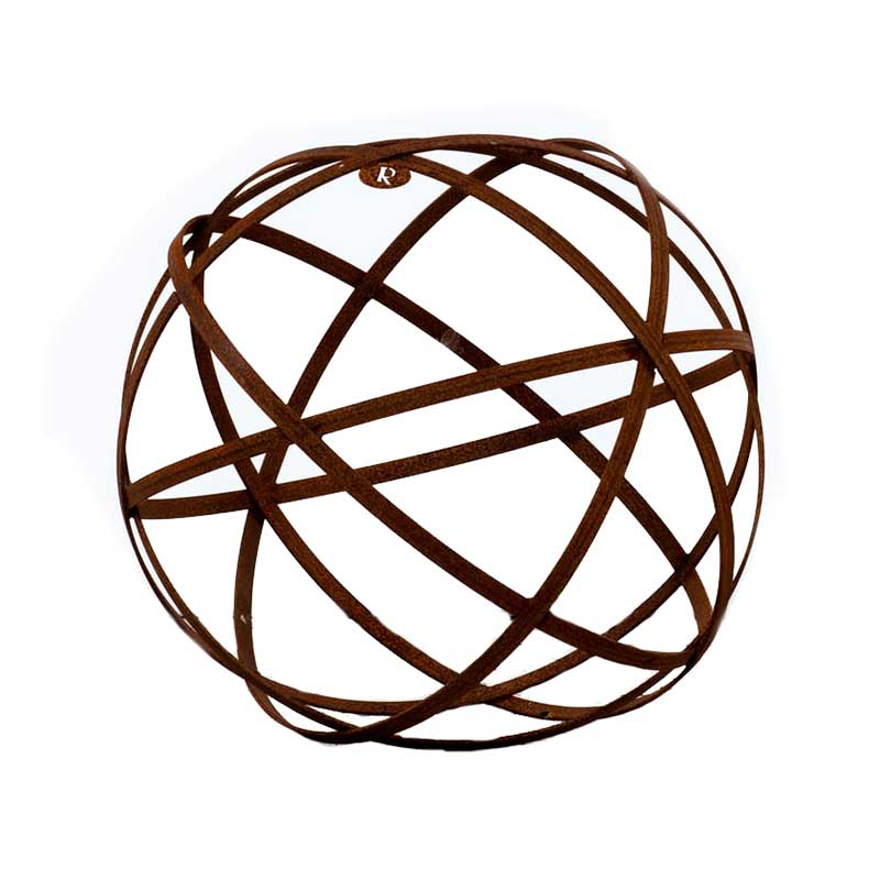 Växtdekoration i form av en boll, 65 cm.