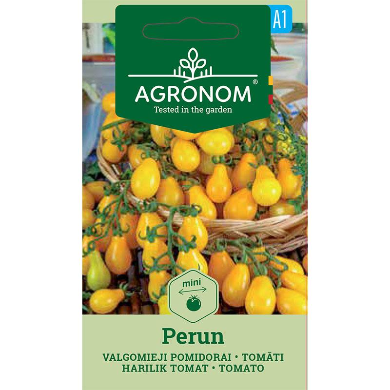 Frö till Pärontomat 'Perun'