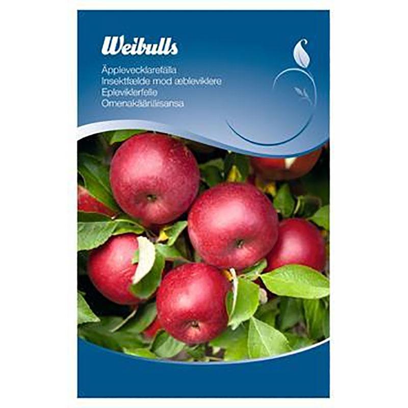 Feromonfälla för äppelvecklare