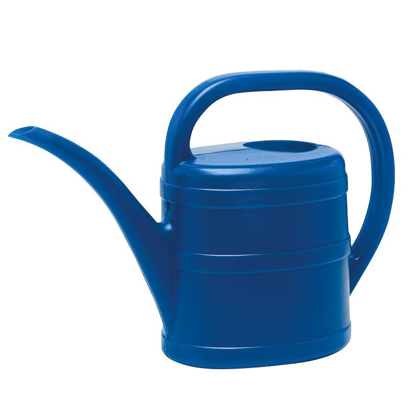 Blå vattenkanna2L