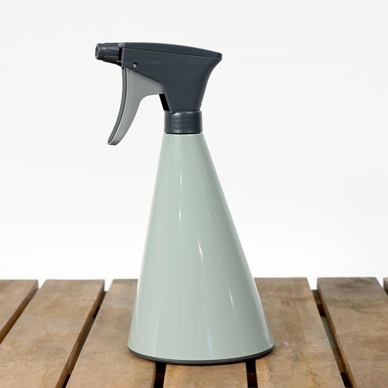 Loft sprayflaska 0,7 liter med högblank finish i salviagrön