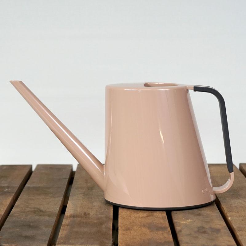 Loft vattenkanna 1,8 liter med högblank finish i rosé