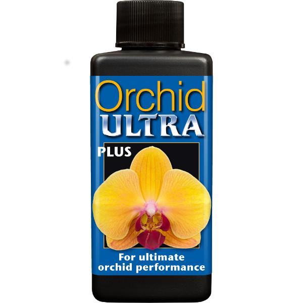 Orchid Ultra Plus, 100 ml-Näringstillskott för orkideer