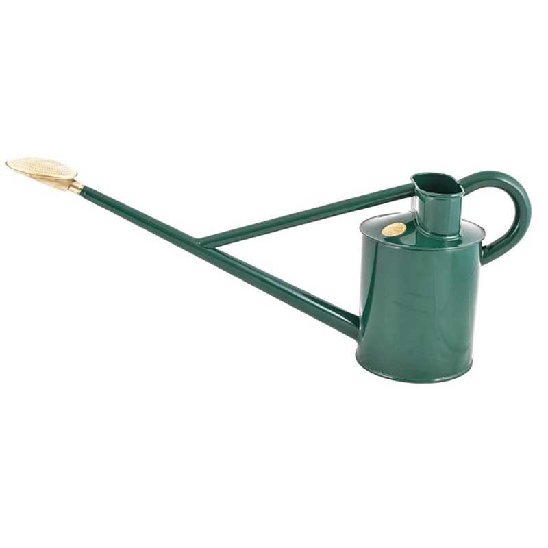 Vattenkanna Haws Original 4,5 liter, färg grön