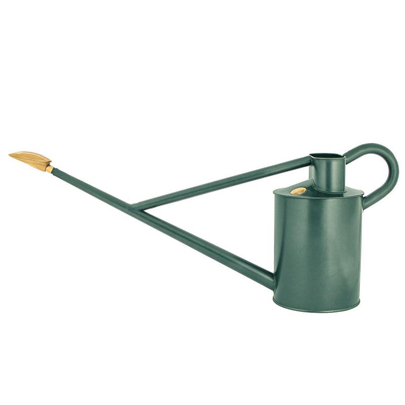 Vattenkanna Haws Original 8,8 liter, färg grön