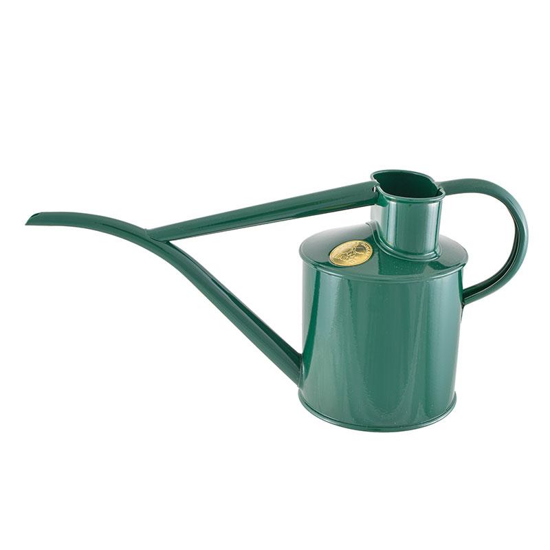 Vattekanna från Haws i grönt 1 liter