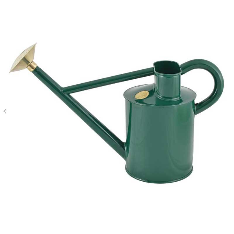 Haws vattenkanna Traditional 4,5 liter, färg grön