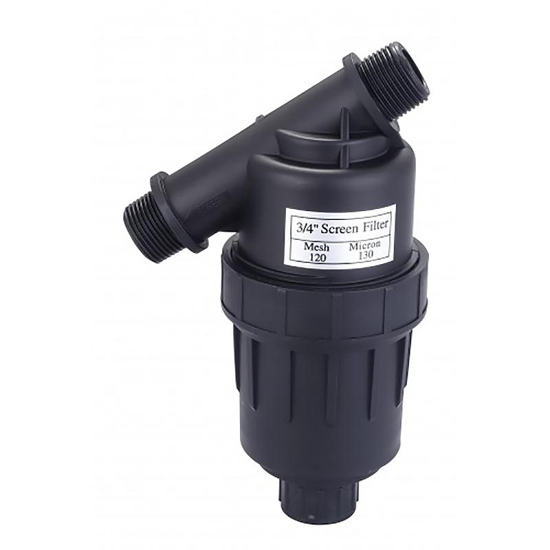 Ingångsfilter till Irrigatia C60/C120/C180