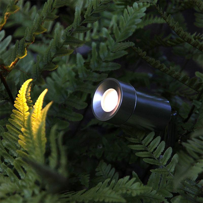 Trädgårdsbelysning Optica - LED Garden Plug & Play