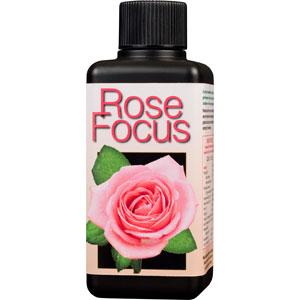 Rosnäring - Rose Focus, 100 ml -Växtnäring för rosor