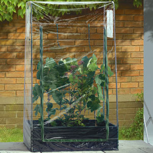 Drivhusskydd till Mini Grow Bed,