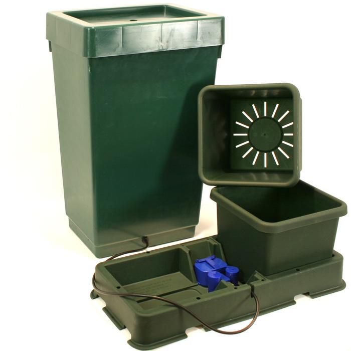 Easy 2 Grow Kit - Självbevattningssystem,