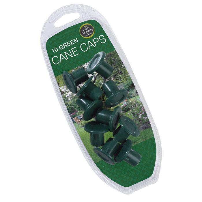 Skyddstoppar för blompinnar,