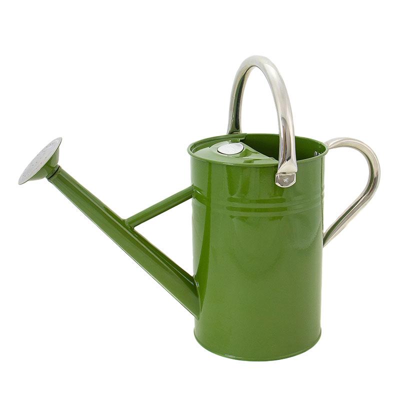 Vattenkanna, Tweed Green, 4,5 L