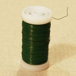 Myrtentråd, grön-