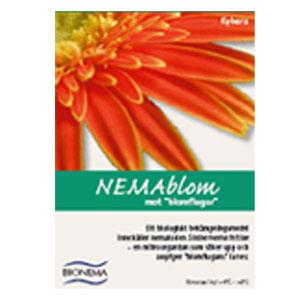 NEMA Blom - mot sorgmyggor-