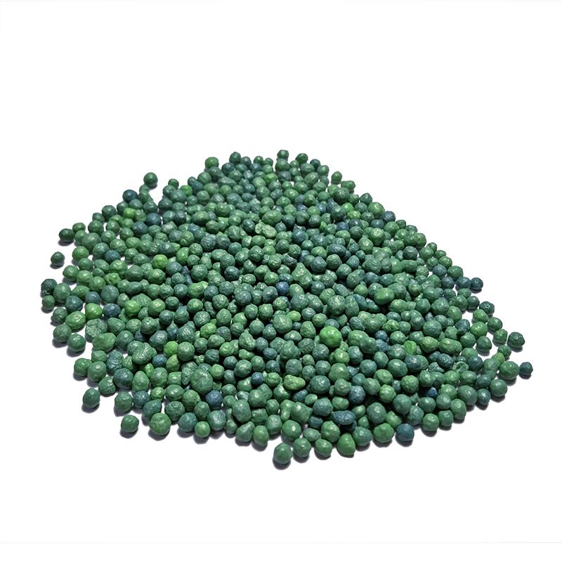 Långtidsverkande gödning, 100 gram-Långtidsverkande gödning för inblandning i jorden