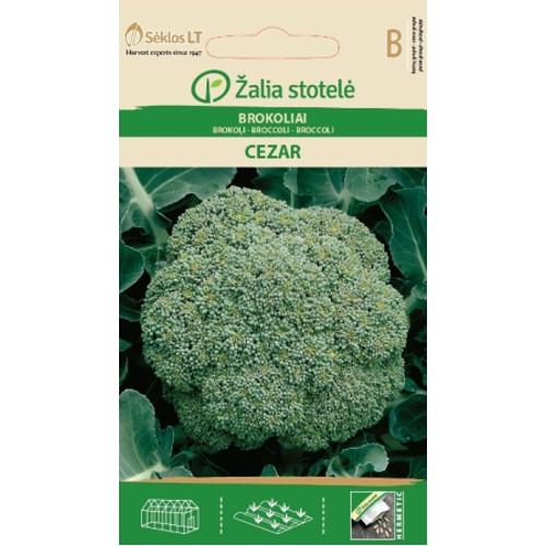 Frö till Broccoli - Cezar