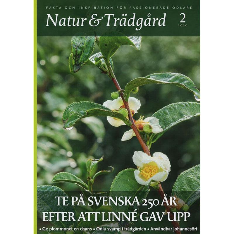 Natur & Trädgård nr 2/2020