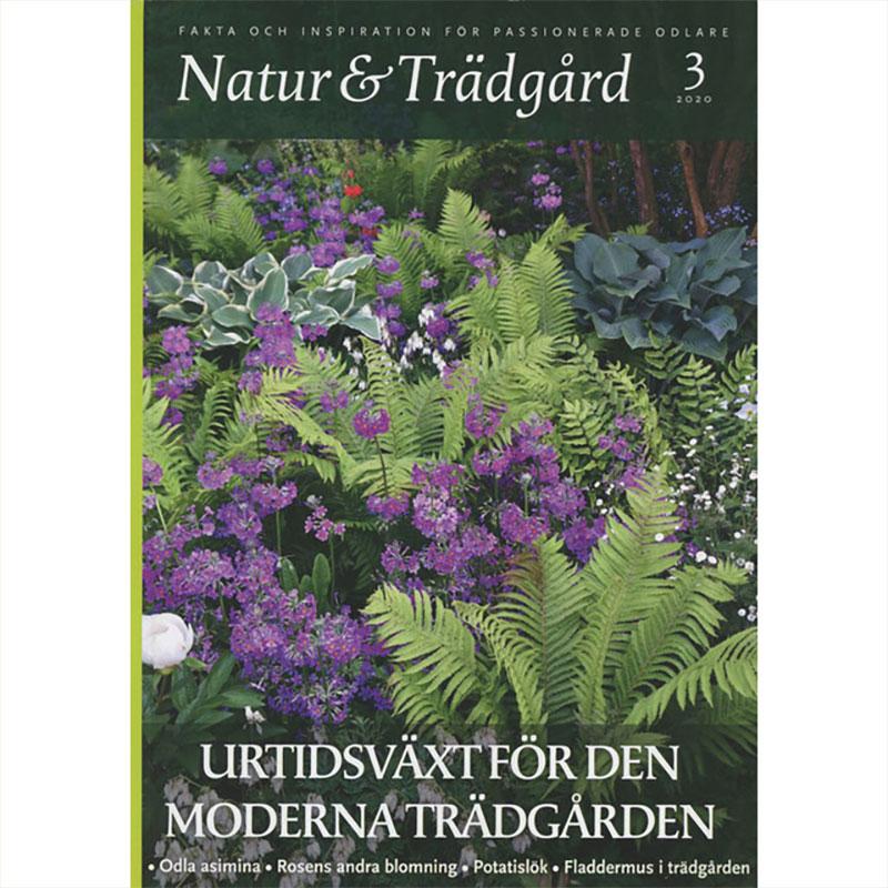 Natur & Trädgård nr 3/2020