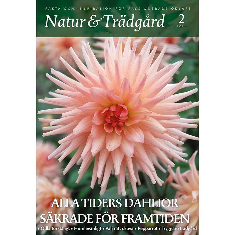 Natur & Trädgård nr 2/2021