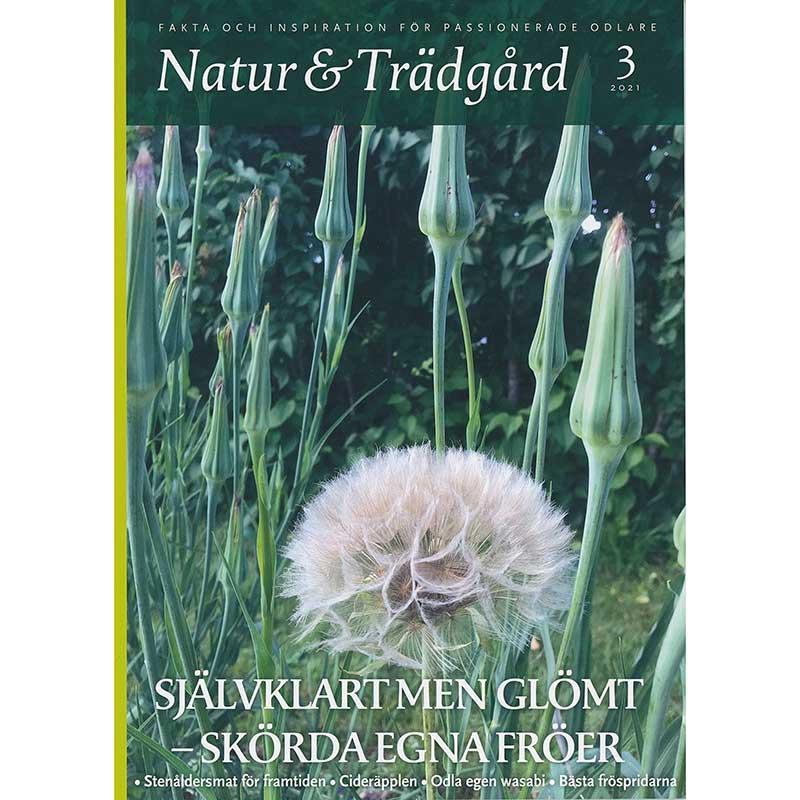 Natur & Trädgård nr 3/2021