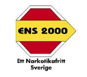 Vi stödjer Ett narkotikafritt Sverige