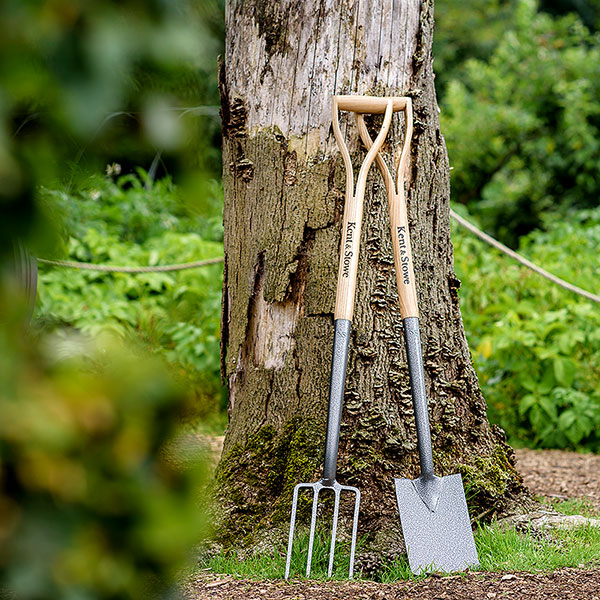 Redskap och verktyg för trädgårdsskötsel