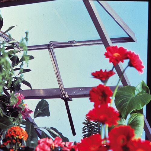 Tillbehör och inredning till växthus
