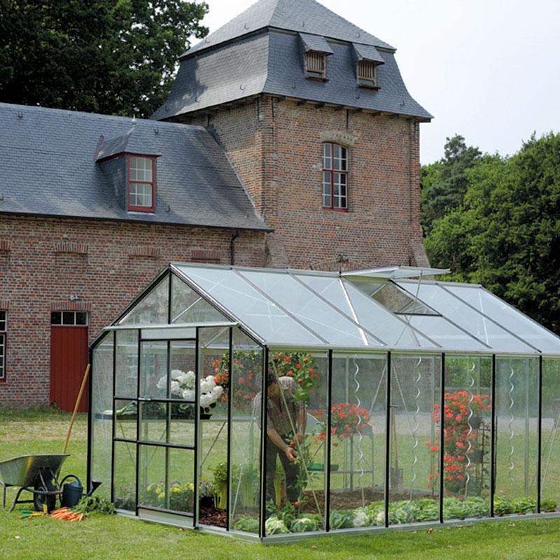 Specialmodeller växthus