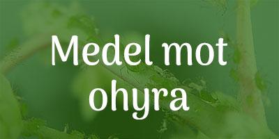 Ohyra