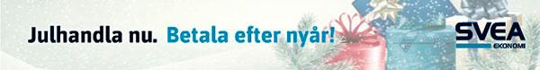 kampanj. handla nu - betala efter nyår