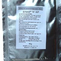 BINAB - Trichodermasvamp-Binab Trichoderma - bekämpning mot svampsjukdomar mm