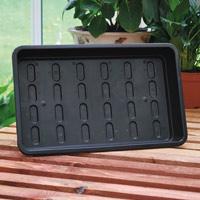 Plantbrickan Midi Garden Tray-sålåda och plantlåda i stadig plast