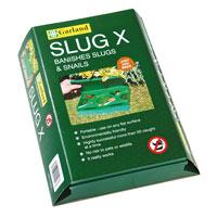 Snigelfällan Slug-X